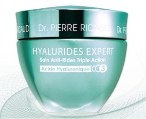 Glycalox. Dr Pierre Ricauld. Anti-glycation, anti-age. Hyalurides Experts. Vieillissement de la peau.