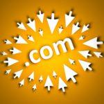 création de noms de marques de sociétés et d'entreprises, noms de domaines, extension, .com, .fr, Icann