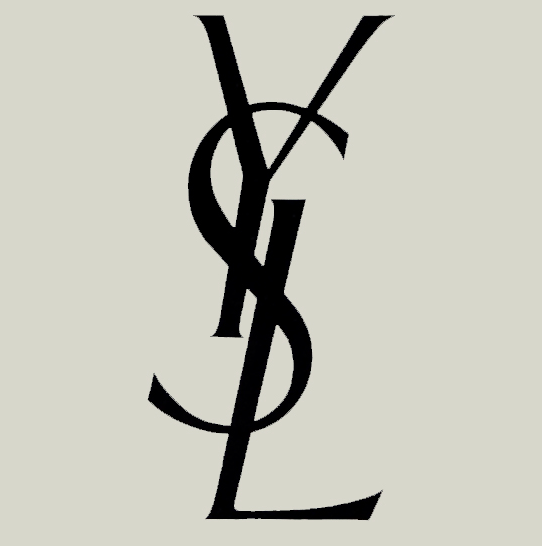Naming, changement de nom : Yves Saint Laurent devient Saint laurent