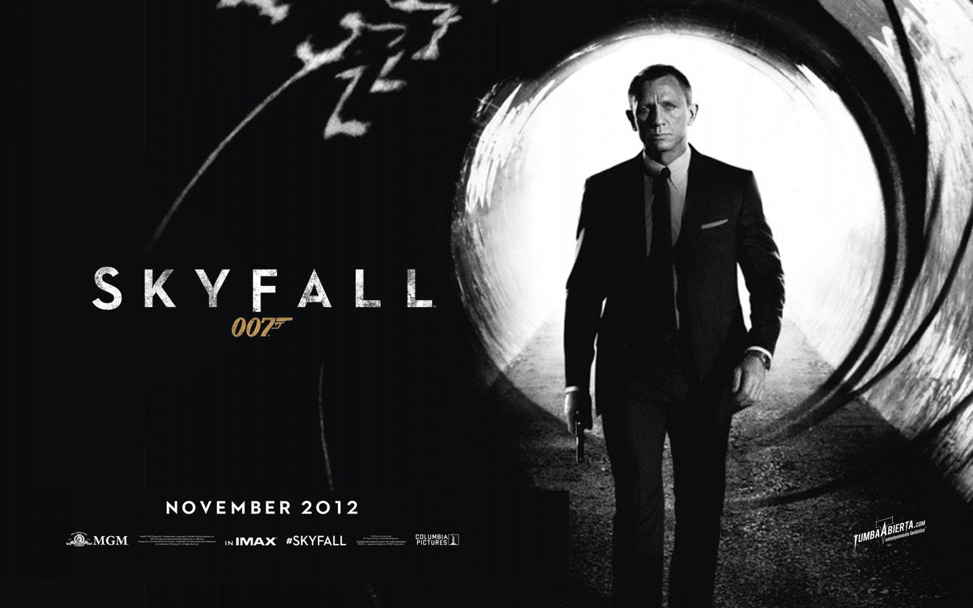 Naming : James Bond, une marque devenue planétaire