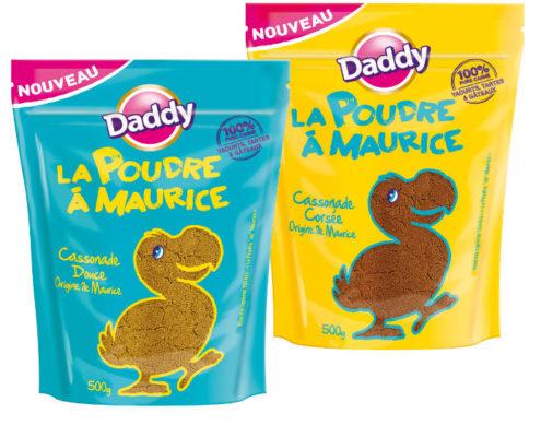 La Poudre à Maurice, Daddy
