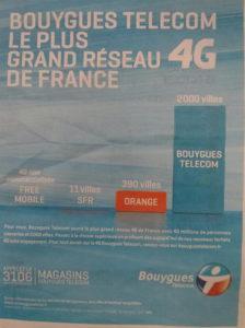 Bouygues Télécom, Bouygue
