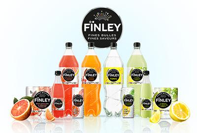 Finley, Coca-Cola
