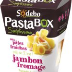 Naming : La nouvelle gamme Simplissimo de Sodebo