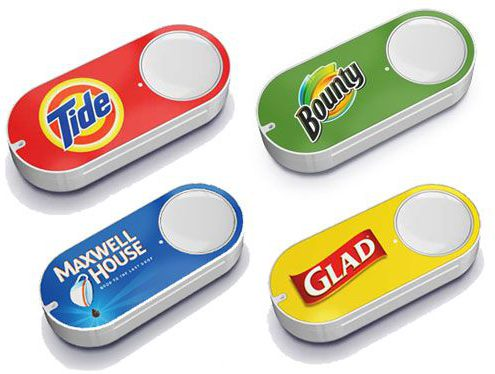 amazon dash, dach, dache