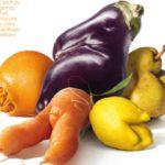 Les Fruits et Légumes Moche, Intermarché