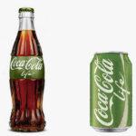 coca cola life, coca cola