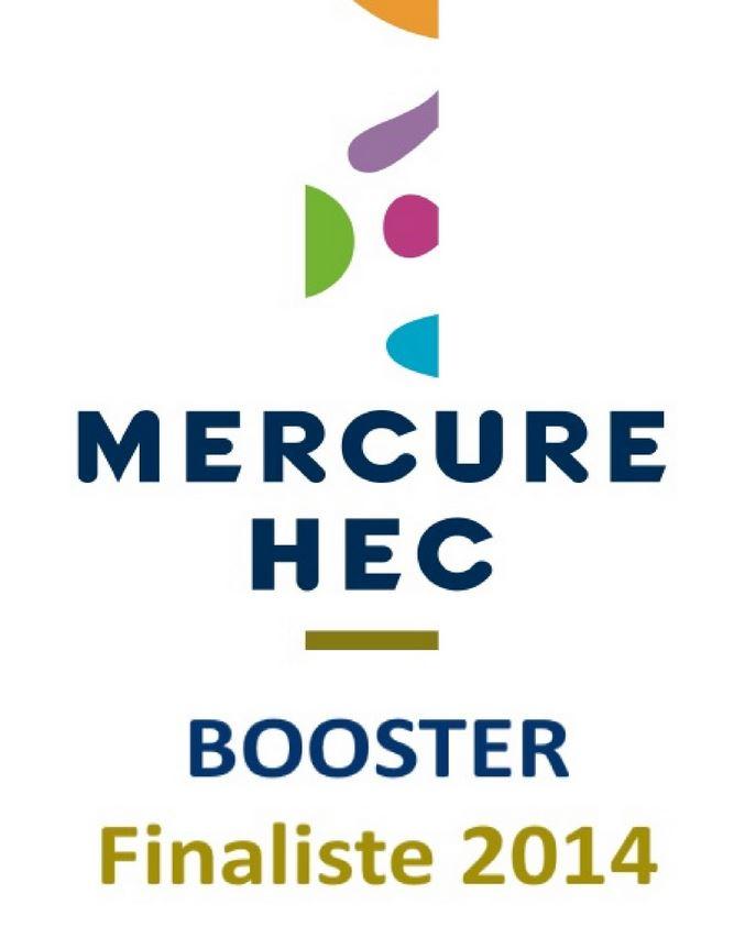 Mercure HEC logo