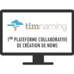 tim naming plateforme
