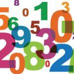 Classes de produits et services, numéros