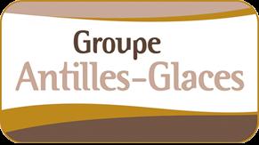Antilles Glaces logo