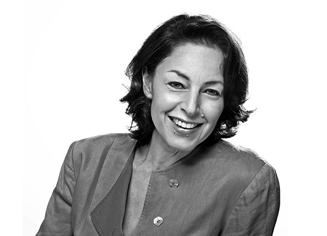 Delphine Parlier, fondatrice et CEO