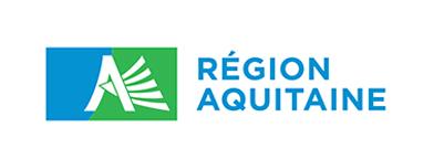 Région Aquitaine logo, Région Aquitaine