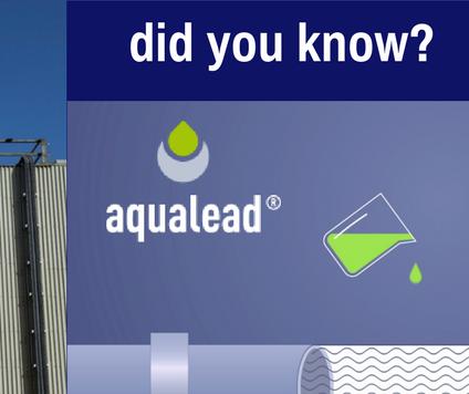 Aqualead, suez