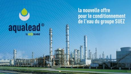 Aqualead, Suez Environnement