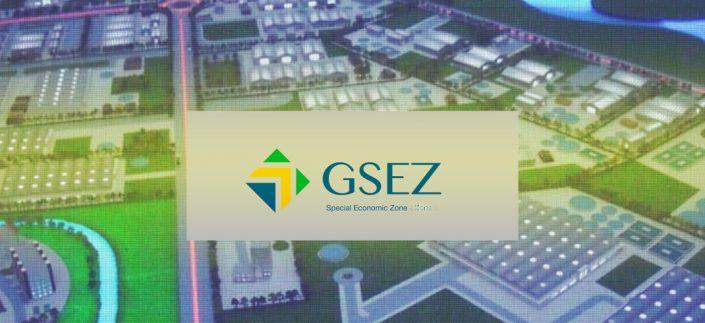 GSEZ-Gabon
