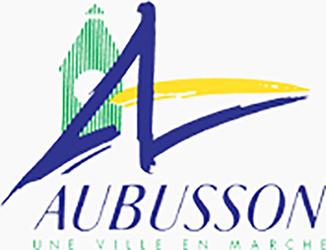 Aubusson logo