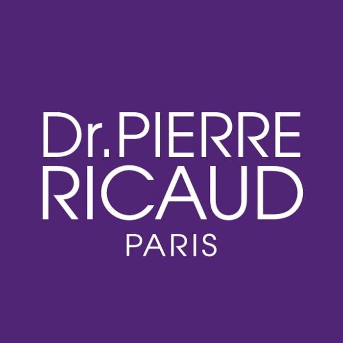Dr Pierre Ricaud logo