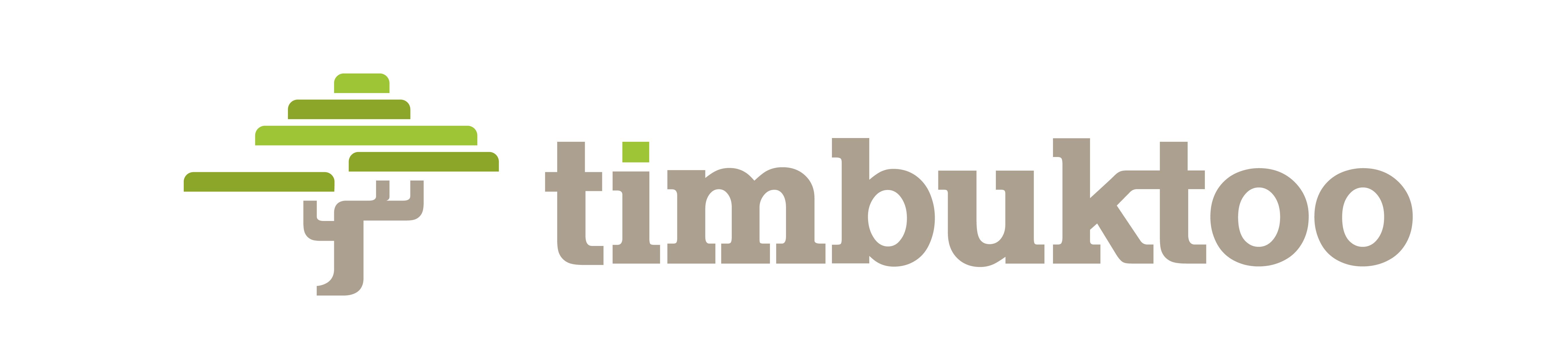 Timbuktoo • Création de nom de marque. Experte & Collaborative