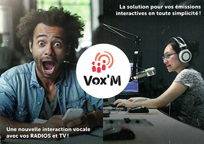 VOX M