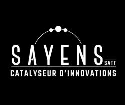 Sayens logo