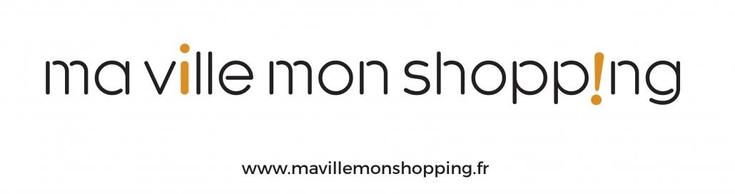 Ma Ville Mon Shopping logo