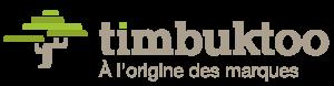 Timbuktoo • Agence naming Paris • Création de nom de marque