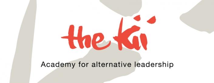 The kii logo